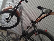 دوچرخه 26 رامبو در حد نو  در شیپور