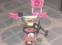 دوچرخه 12 شیک بسیار تمیز  در شیپور-عکس کوچک