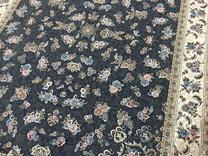 فرش خاطره نگار کاشان در شیپور