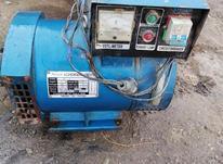 ژنراتور موتور آب  در شیپور-عکس کوچک
