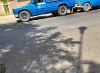 نیسان حمل بار در شیپور-عکس کوچک