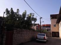 زمین 215 متری میدان امام کوچه نشاط در شیپور-عکس کوچک