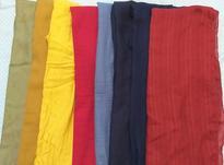روسری و شال در رنگهای مختلف در شیپور-عکس کوچک