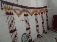 اویز سنتی بختیاری  در شیپور