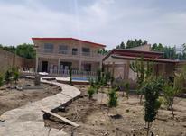 فروش ویلا 1000 متر در شهریار در شیپور-عکس کوچک