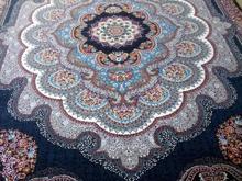 فرش دربار کاشان، باغ ملک /12متری/ طرح 700 شانه تراکم 2100 در شیپور