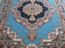 فرش دربار کاشان، باغ معلق /9متری/ طرح 700 شانه تراکم 2100 در شیپور