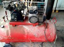 موتور باد 250 لیتری در شیپور-عکس کوچک