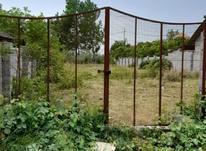 فروش زمین مسکونی 1220 متر در سرخرود در شیپور-عکس کوچک
