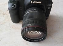 دوربین حرفه ای فول فریم عکاسی و فیلم برداری 5d در شیپور-عکس کوچک