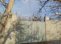 فروش باغ خوش قواره 400 متر در شهریار در شیپور-عکس کوچک