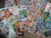 سی دی های انیمیشن و فیلم در شیپور