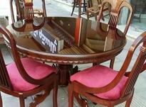 میز وصندلی ناهارخوری اسمان در شیپور-عکس کوچک