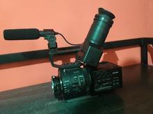 دوربین فیلمبرداری fs700 در شیپور