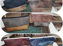 کیف آرایشی چرم  در شیپور-عکس کوچک