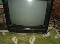 تلویزیون روشن میشه فقط شارج میخواد در شیپور-عکس کوچک
