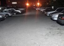نگهبان پارکینگ ماشین در شیپور-عکس کوچک