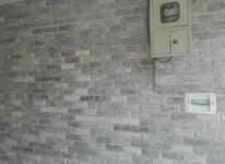 کاشی کاری و سرامیک سنگ آنتیک و آجر نما. گچکاری و عایق کاری در شیپور-عکس کوچک