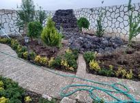باغبانی و درخت کاری  در شیپور-عکس کوچک