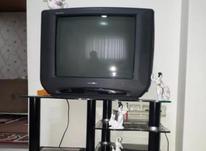 تلویزیون 21 اینچ ال جی /کاملا سالم و کم کارکرد در شیپور-عکس کوچک