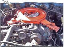 لوازم دوج 8 سیلندر موتور 400 در شیپور-عکس کوچک