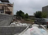 زمین مسکونی 245 متری جاده سرخرود شهرکی در شیپور-عکس کوچک