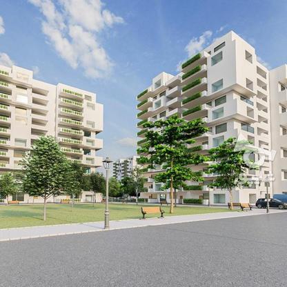 پیش فروش آپارتمان 90 متر در چیتگر شمالی در گروه خرید و فروش املاک در تهران در شیپور-عکس1