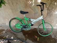دوچرخه bmx در شیپور