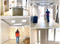 آپارتمان /93متری / سندار /فاز 2حکیمیه/ سوپر لوکس   در شیپور-عکس کوچک