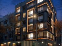 فروش آپارتمان 138 متر تکواحدی 30 متر انباری فاز دو در حکیمیه در شیپور
