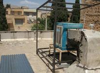 جوشکار جوشکاری وبرشکاری سیار در شیپور-عکس کوچک