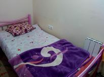 تخت خواب یک نفره همراه تشک در شیپور-عکس کوچک