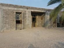 منزل نیمه کار(اسکلت) شهر شنبه در شیپور