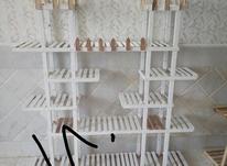 استند پایه گلدان پایه گل در شیپور-عکس کوچک