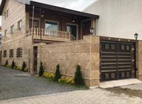 فروش ویلا تریبلکس کلید نخورده مبله شده330 متر در محمودآباد در شیپور-عکس کوچک