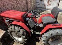 تراکتور گلدونی 238 در شیپور-عکس کوچک