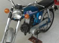 موتور یاماها100   در شیپور-عکس کوچک