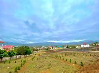 زمین شهرکی 315 متر در کلاردشت در شیپور-عکس کوچک