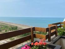 175 متر آپارتمان سه خواب ساحلی بلوار دریا  در شیپور