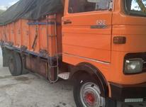 قبول حمل باربه تمام نقاط کشورباقیمت مناسب  در شیپور-عکس کوچک