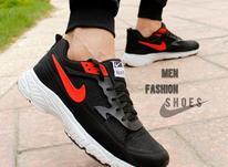 کفش مردانه Nike مدل Walid (مشکی قرمز)(مشکی سفید)  در شیپور-عکس کوچک