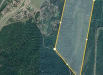 فروش زمین مسکونی 228 متر در هشتگرد قدیم در شیپور-عکس کوچک