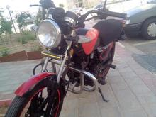 موتور 150جهان رو در شیپور