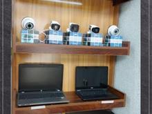 خدمات کامپیوتری و نصب دوربین مدار بسته در شیپور