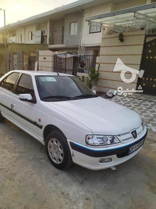 پارس سال مدل 98 مشابه صفر در گروه خرید و فروش وسایل نقلیه در مازندران در شیپور-عکس1