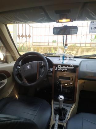 پارس سال مدل 98 مشابه صفر در گروه خرید و فروش وسایل نقلیه در مازندران در شیپور-عکس4