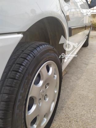 پارس سال مدل 98 مشابه صفر در گروه خرید و فروش وسایل نقلیه در مازندران در شیپور-عکس3