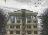 فروش آپارتمان 128 متر در شهر جدید هشتگرد در شیپور-عکس کوچک