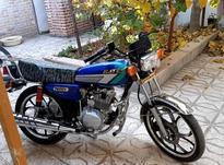 موتور هندا هاتف مدل آخر 98 در شیپور-عکس کوچک