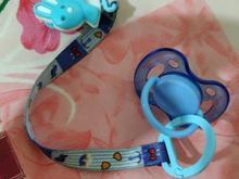 پستونک نوزاد نو در شیپور